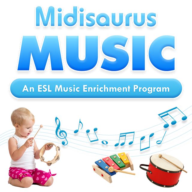 Introduction | ESL Music | MidiEnglish