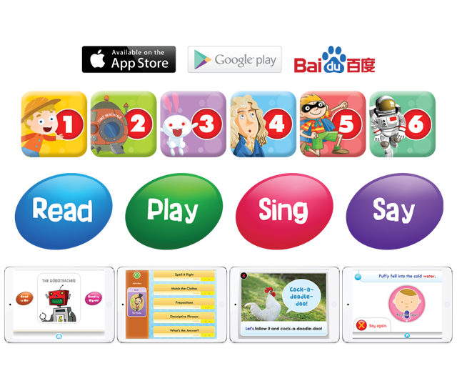 Home Learning App | Primary | MidiEnglish