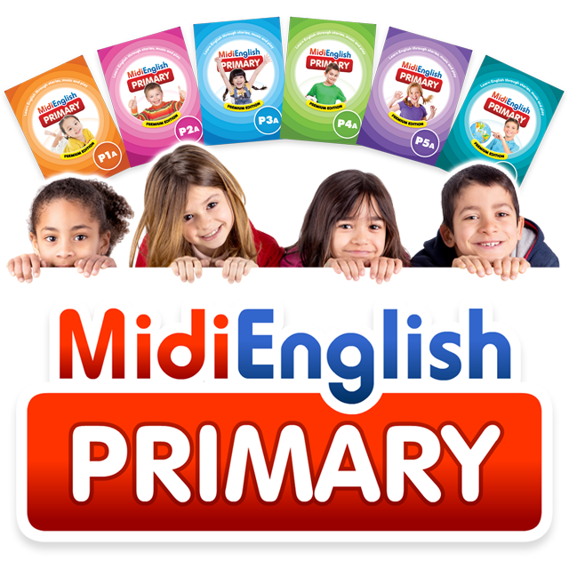 Introduction | Primary | MidiEnglish
